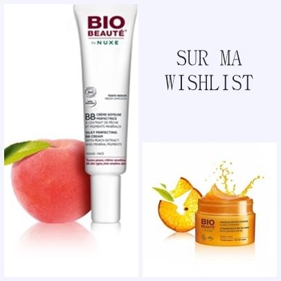 bb crème et masque detox à la clémentine bio beauté by nuxe