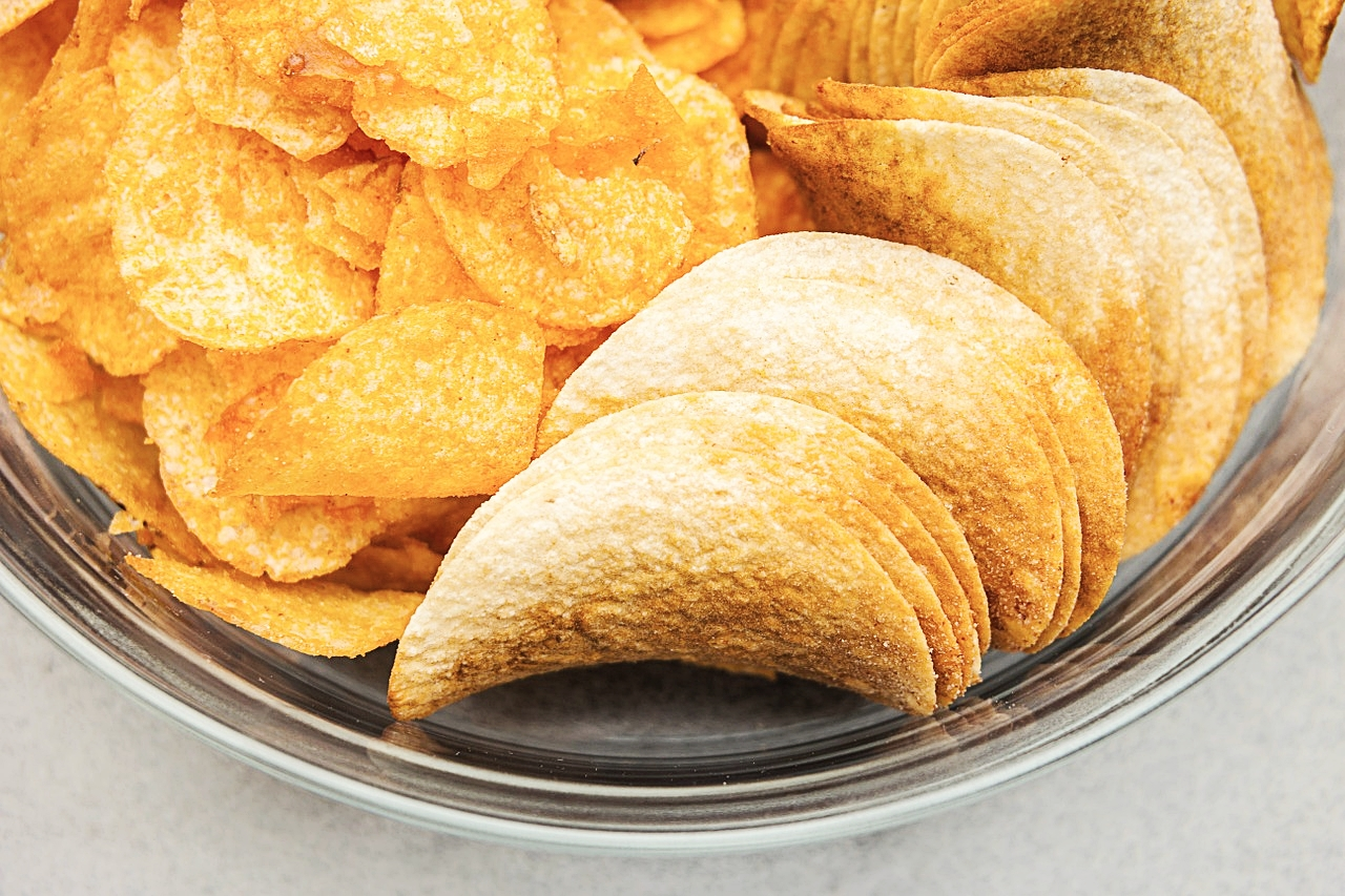 10 aliments qui contiennent du gluten sans en avoir l'air