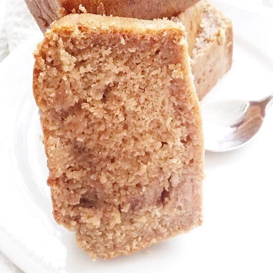 moelleux aux poires sans gluten paleo bio nutrition aroma