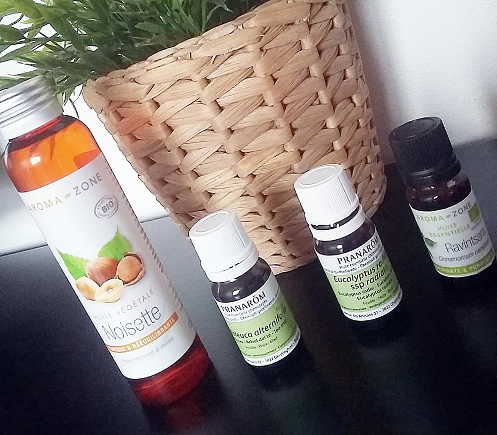 huiles essentielles anti rhume bio nutrition aroma
