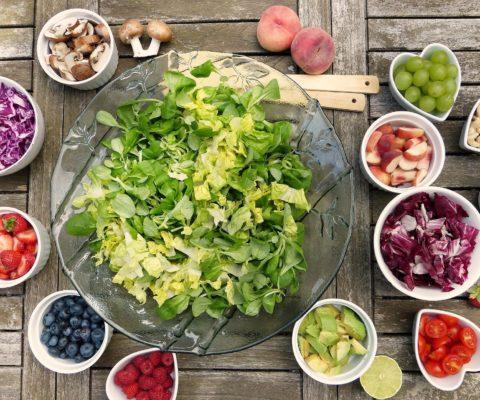 Comment avoir une alimentation équilibrée ?