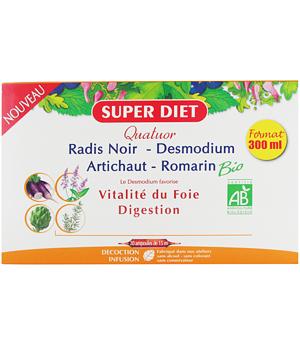 détoxification foie blog bio nutrition aroma