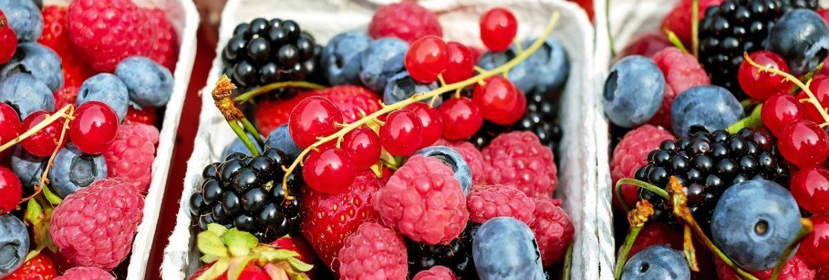 fruits riches en vitamine C