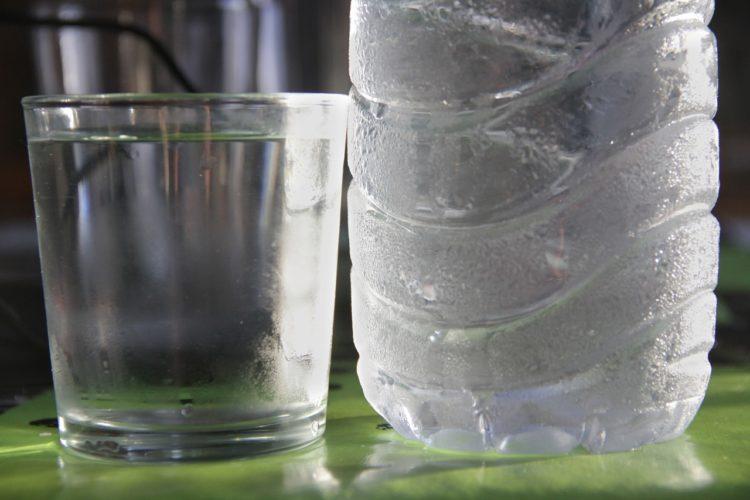 l'eau, n°1 des boissons santé