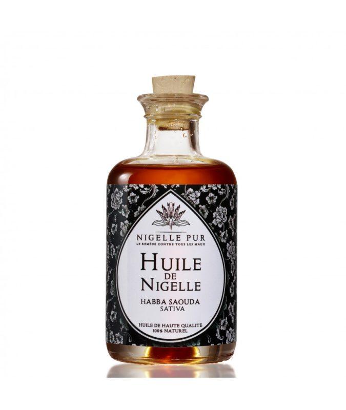 huile-de-nigelle anti acné